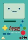 Adventure Time: The Complete Third Season - DVD