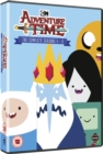 Adventure Time: The Complete Seasons 1-5 - DVD