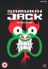 Samurai Jack: The Complete Series - DVD