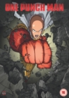 One Punch Man: Collection One - DVD