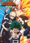 My Hero Academia: Complete Season 2 - DVD