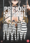 Prison School: The Complete Series - DVD