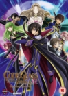 Code Geass: Lelouch of the Rebellion - Complete Season 2 - DVD