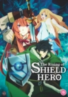 The Rising of the Shield Hero: Season One, Part One - DVD