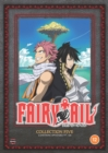 Fairy Tail: Collection 5 - DVD