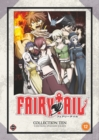 Fairy Tail: Collection 10 - DVD