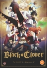 Black Clover: Complete Season Two - DVD