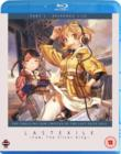 Last Exile - Fam, the Silver Wing: Part 1 - Blu-ray