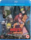 Naruto - Shippuden: The Movie 4 - The Lost Tower - Blu-ray