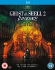Ghost in the Shell 2 - Innocence - Blu-ray