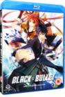 Black Bullet: Complete Season Collection - Blu-ray