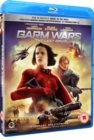 Garm Wars - The Last Druid - Blu-ray