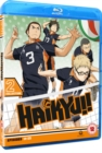 Haikyu!! - Season 1: Collection 2 - Blu-ray