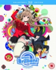 Amagi Brilliant Park: Complete Season 1 Collection - Blu-ray