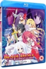 Blade Dance of the Elementalers: Complete Series One Collection - Blu-ray