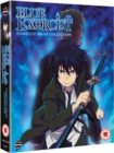 Blue Exorcist: Complete Series Collection - Blu-ray