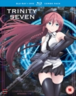Trinity Seven: Complete Season Collection - Blu-ray