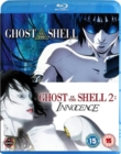 Ghost in the Shell/Ghost in the Shell 2 - Innocence - Blu-ray