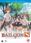 A   Certain Scientific Railgun S: Complete Season 2 - Blu-ray