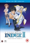A   Certain Magical Index: Complete Season 2 - Blu-ray