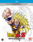 Dragon Ball Z: Movie Collection 1-13 + TV Specials - Blu-ray