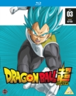 Dragon Ball Super: Part 3 - Blu-ray