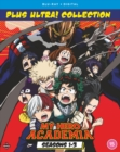 My Hero Academia: Plus Utra! Collection - Seasons 1-3 - Blu-ray
