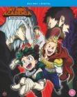 My Hero Academia: Season Four, Part One - Blu-ray