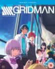 Ssss.Gridman: The Complete Series - Blu-ray