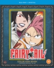 Fairy Tail: Collection 7 - Blu-ray