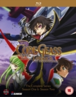 Code Geass: Lelouch of the Rebellion - Complete Series - Blu-ray