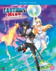 Cautious Hero - The Hero Is Overpowered But Overly Cautious... - Blu-ray