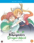 Miss Kobayashi's Dragon Maid: The Complete Series - Blu-ray