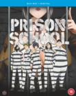 Prison School: The Complete Series - Blu-ray