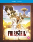 Fairy Tail Zero - Blu-ray