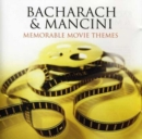 Bacharach and Mancini - Memorable Movie Themes - CD