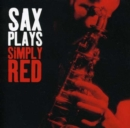 Sax Plays Simply Red - CD