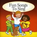 Fun Songs to Sing - CD