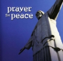 Prayer for Peace - CD