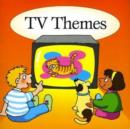 Tv Themes - CD