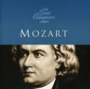 The Great Composers - CD