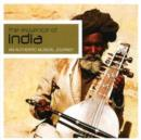 The Essence of India - CD