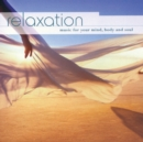 Relaxation Music - CD