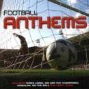 Football Anthems - CD