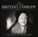 Vintage British Comedy - CD