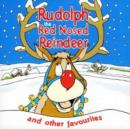 Rudolf the Red Nosed Reindeer - CD