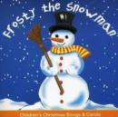 Frosty the Snowman - CD