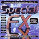 Special Fx - Sound Effects - CD