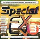 Special Fx3 - CD