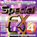 Special Fx4 - CD